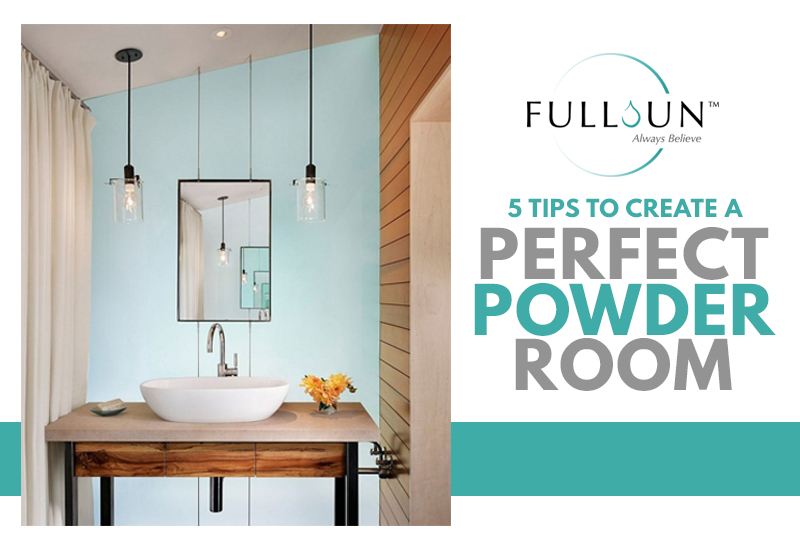 here are some tips that will help you build a beautiful one even without the help of professional designers.