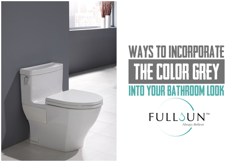 You're a little short on budget but still want to upgrade the bathroom? Paint the walls! Painting the walls is the easiest and cheapest way to do